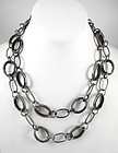 "Chic Barbosa 40"" Chain Necklace"