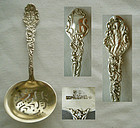 """Gorham """"Versailles"""" Sterling Silver Confection Spoon"""