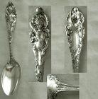 "Reed & Barton ""Love Disarmed"" Original Sterling Silver Teaspoon"