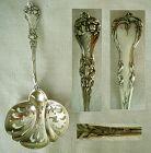 "Alvin Art Nouveau ""Majestic"" Sterling Silver Bon Bon"
