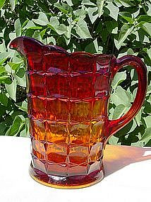 Tiara Exclusives Constellation Sunset Pitcher