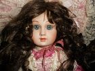 Antique French Doll Steiner Phenix Reproduction Bebe