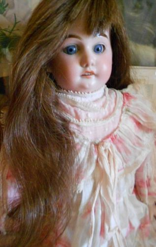 Antique Armand Marseille 4008 DEP Bebe Doll