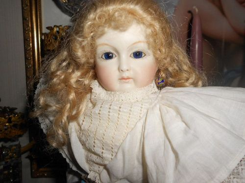 ** LAYAWAY *** French Fashion Barrois Artist Reproduction Doll