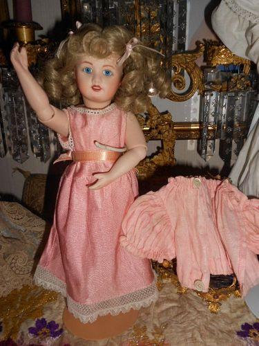 �La Petite Bleuette� Artist Reproduction Doll