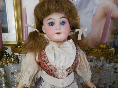 Sweet All Original Armand Marseillie 1894 DEP Bebe