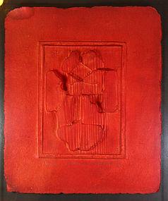 """Hong Kong artist  Cheung Yee 1979 'Fortune"""""""