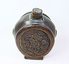 china Old gourd gunpowder