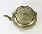japan teapot baitong