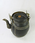 china oold Yixing teapot