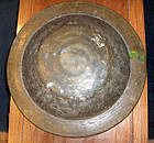 china old brazier Basin republican copper