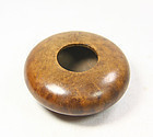 china  bixi brush washer burl exquisite