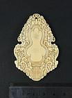 china old Ivory pendant
