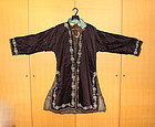 china  old  silk coat 1920s