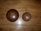 china   huge buttons  burl toggles
