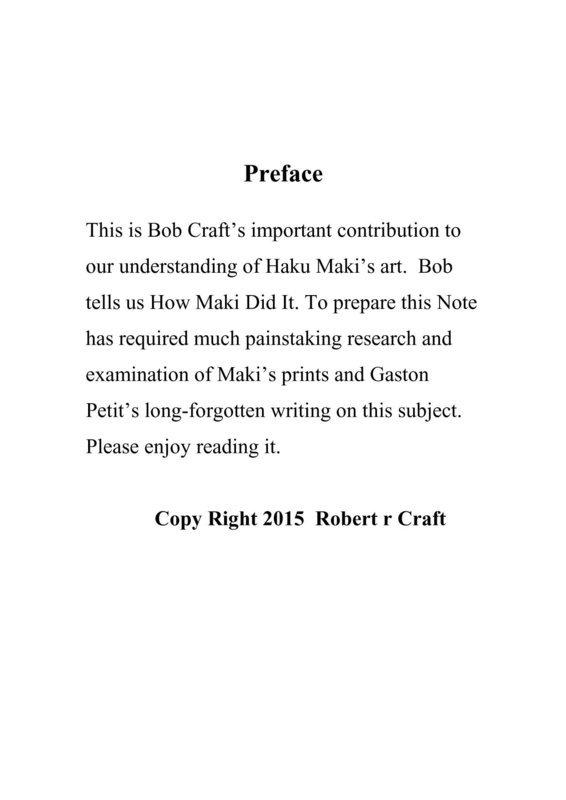 Haku Maki Guest Research Note 2