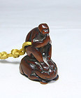 china    old  frog  monkey toggle