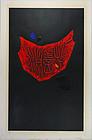 japan haku maki 1971 red