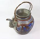 china   old teapot yixing