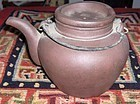china yixing teapot