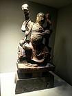 china  daoist god