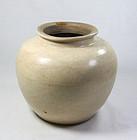 china old water pot 12