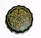 china  mooncake inke paste box
