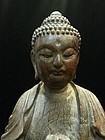 china big buddha late Ming