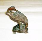 china  heron status