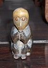china old monkey toggle   horn
