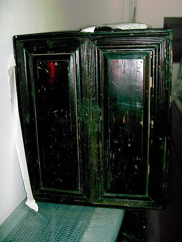 china old book cab inet