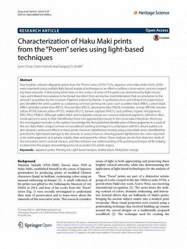 Japan Haku Maki pitments used grm 5