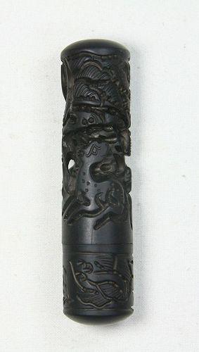 China old chop