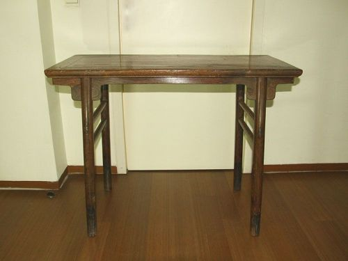 China old Ming  qing table