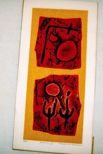 Haku Maki Poem-j 1966