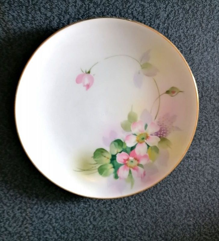 Japan Old plate Early 20th century