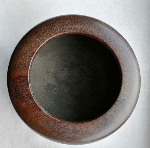 China. Round bowl.