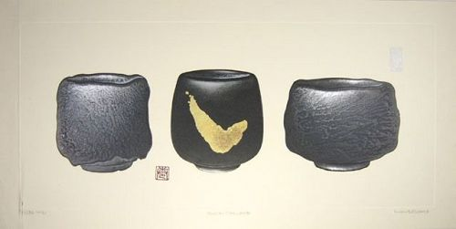 Japan. Haku Maki.   Collection 90B