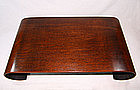 China Antique Wood Display stand