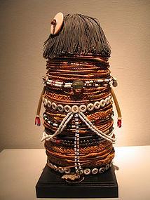 "fine ntwana ""gymwane""from the udo horstmann collection"