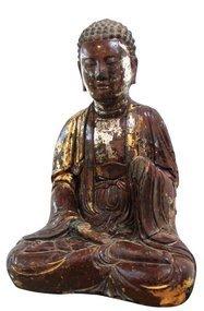 a  vietnamese buddha