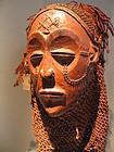 a tchokwe mask