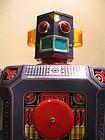 The target robot,masudaya 1958,rare