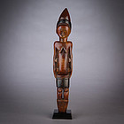 baboon master maternity figure,zulu staff final,
