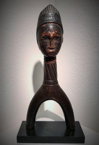 a baoule slingshot