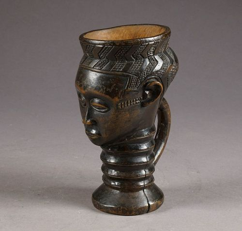 kuba cup  ,from felix lauwers collection