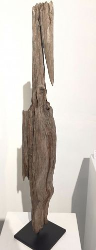 mijoa,wooden bird sculpture from skalava ,madagascar
