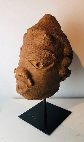 nok head ,Nigeria