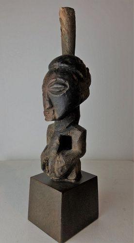 a songye nkisi figure