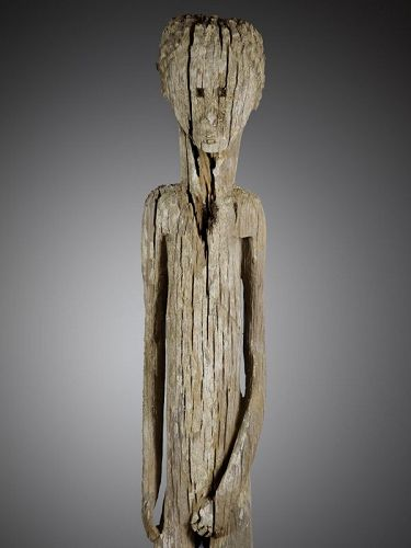 antandroy ancestor figure madagascar